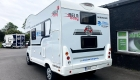 Bela Easy 2/4 Berth exterior rear