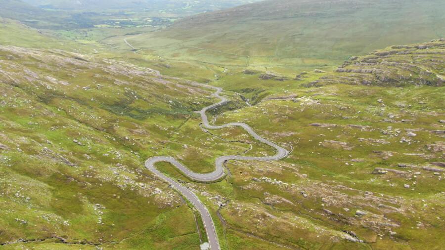 Healy Pass