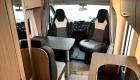 Sunlight V66 interior